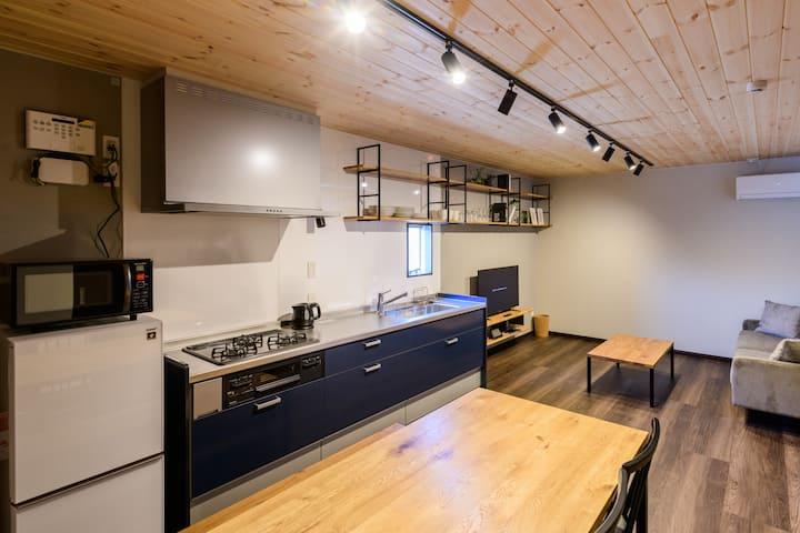 Rakuten STAY HOUSE 佐世保【104】ハウステンボスに近いキッチン付き一棟貸し♪