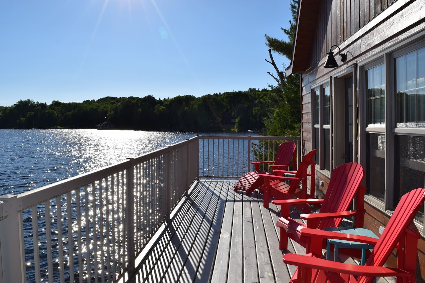 barrie cottage rentals lake canada for robinson hill on privacy cottages rooms rent in ontario coe