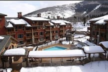 Park City Sunrise Lodge  - Hilton