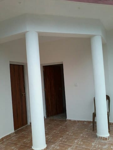 Ryan villa 1st floor - 2 bhk - Goa - House