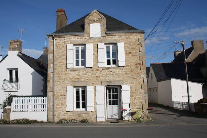 Maison à St Cado - Belz - Rumah