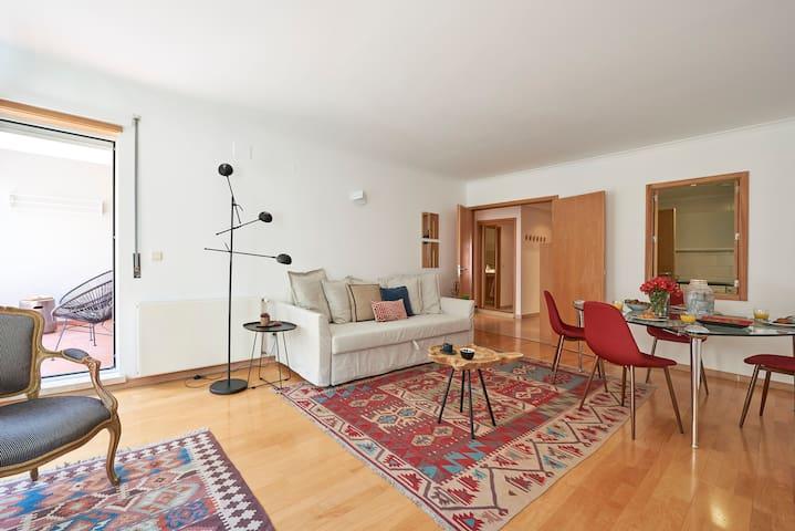 Tivoli Apartment in Avenida da Liberdade