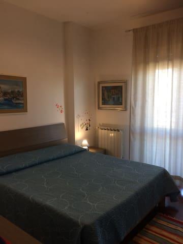 Begonia Blu a Fiumicino - Fiumicino - Appartement