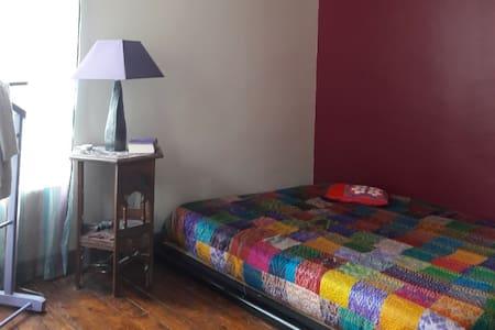 Chambre 15m² à Palaiseau Centre - Palaiseau - Bed & Breakfast