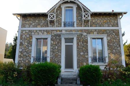 Apparement /villa à 10km de Paris - Le Pecq