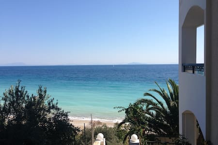Entire Seaside Home in Poros - Poros - Huoneisto