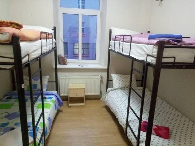 Guesthouse 2 A.Čaka 52