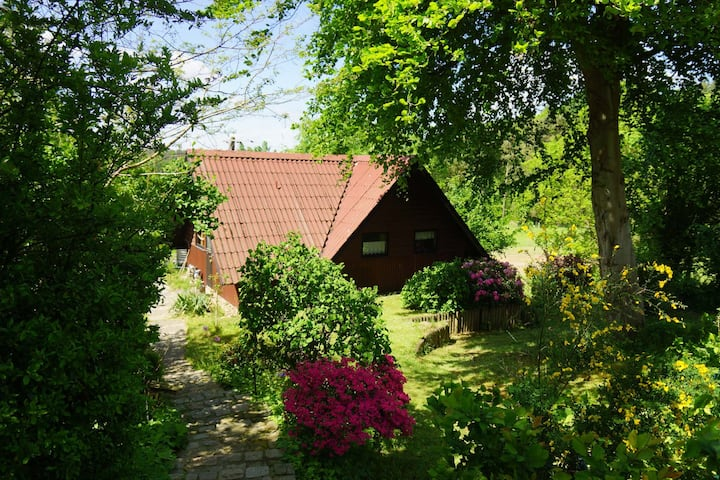 Das Honighaus - Ferienhaus