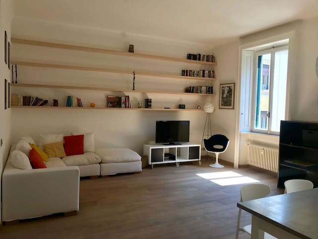 La Villa Apartment