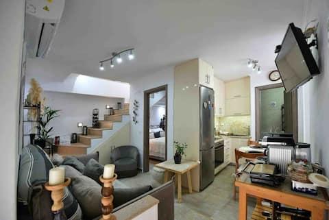 Agate Hydra luxury apartment
