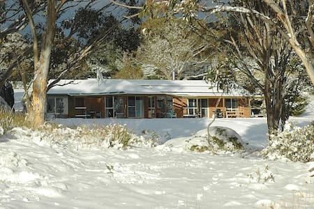 Alcheringa Alpine Retreat - Bed & Breakfast