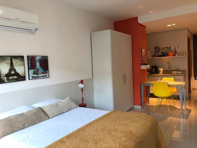 Apartamento Lugar Perfeito - 4