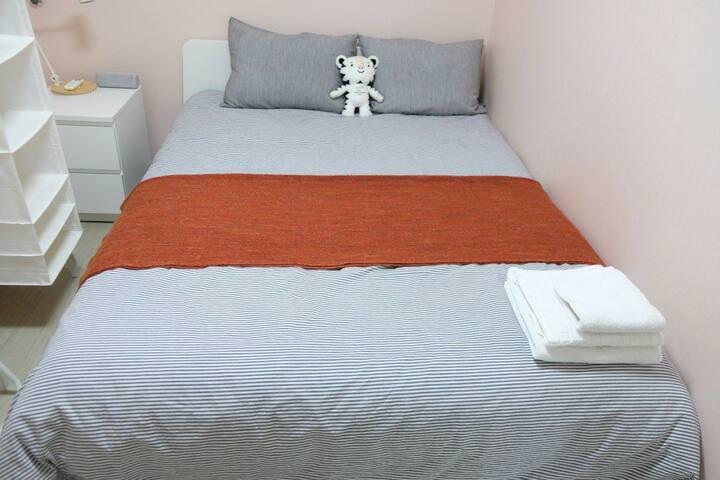 SB's Comfy house Gangnam - Room S