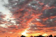 Serene & Scenic Sunrises