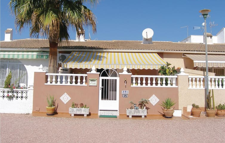 Terraced house with 2 bedrooms on 60m² in Torrevieja