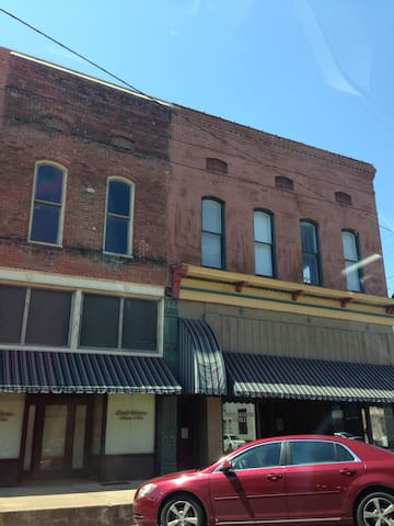 Historic Downtown Helena-Cherry Street - Helena-West Helena - Apartemen