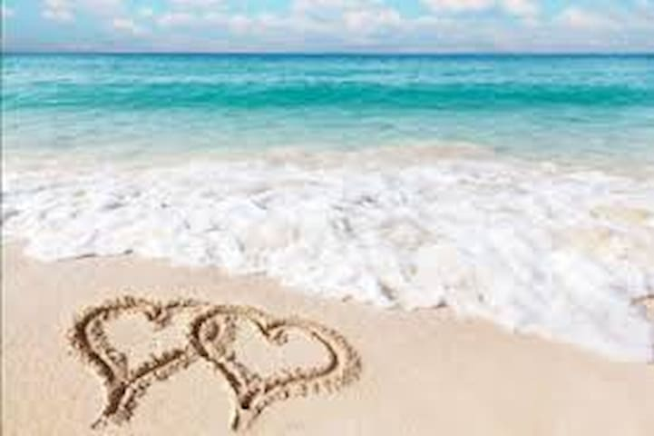Cayman is for Lovers !