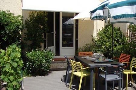 Résidence Les Algues - Agde - Apartament
