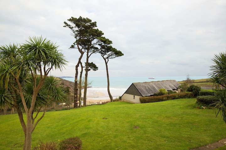 30 Lower Stables - Maenporth - Huis
