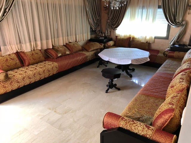 Residence Soleil Dar Bouazza