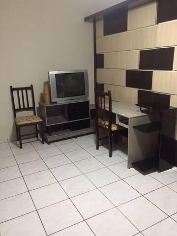 Apartamento Completo Palmas Tocantins Ideal. - Palmas - 公寓