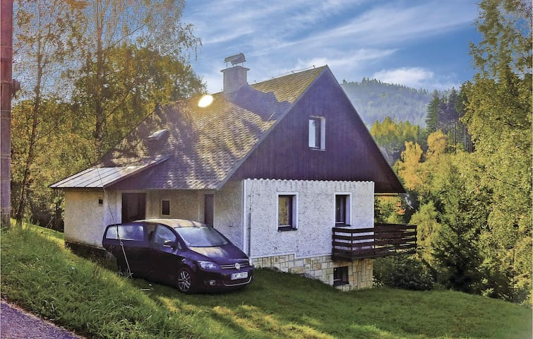 Holiday cottage with 2 bedrooms on 175 m²