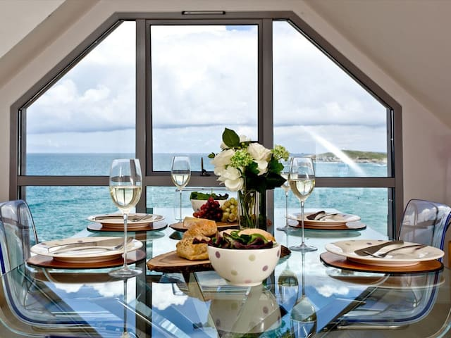 Fistral Beach Penthouse (BCFBPENT)