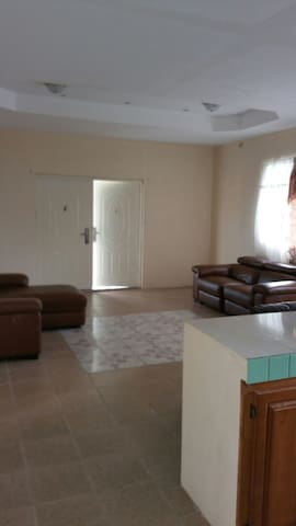 CARIBBEAN BEAUTY - Point Fortin - Apartemen