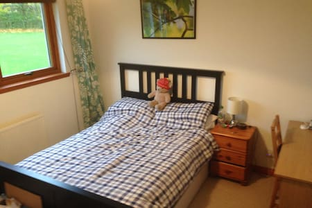 SUBLET January to February - Cupar