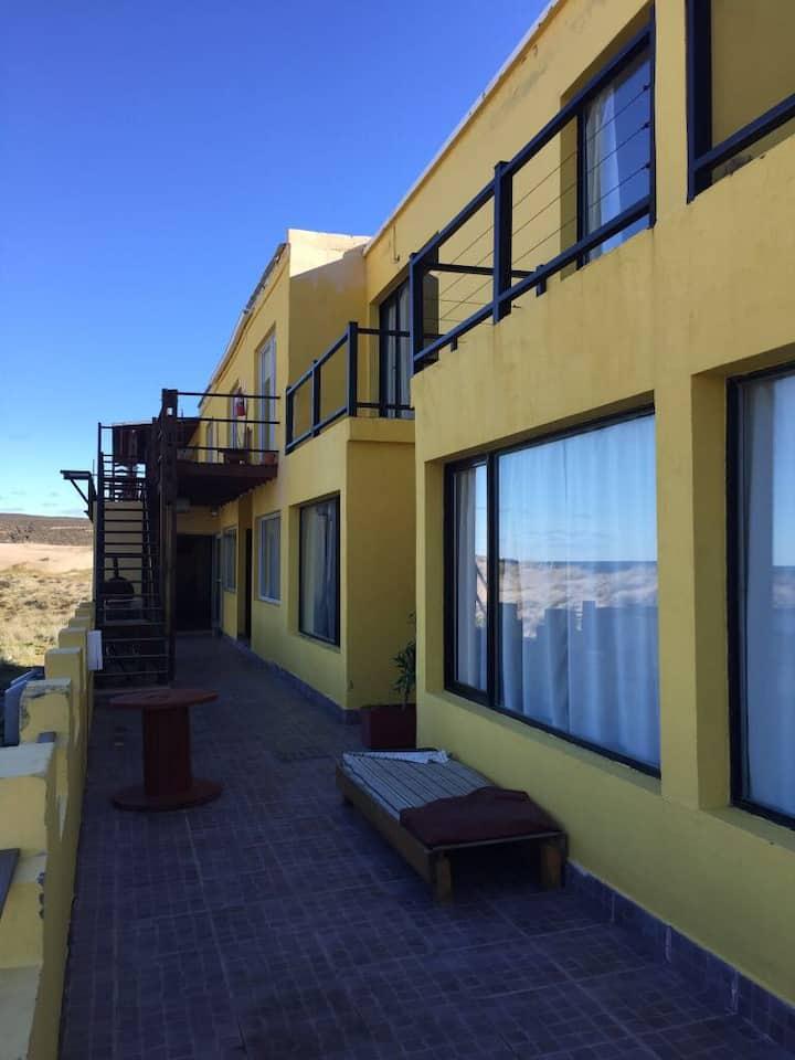 Hotel Patagonia Lodges