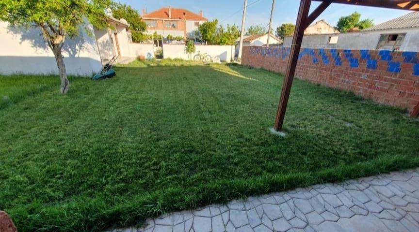 Çanakkale Mustakil ev Anzak cove 7 km/kaloriferli