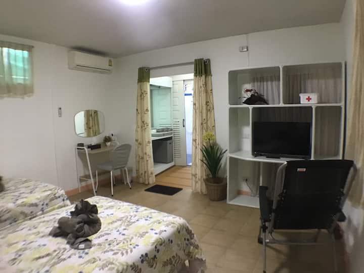 Garden room for elderly - Chuan Chom