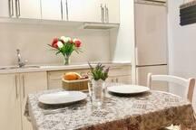 Cocina - Salón