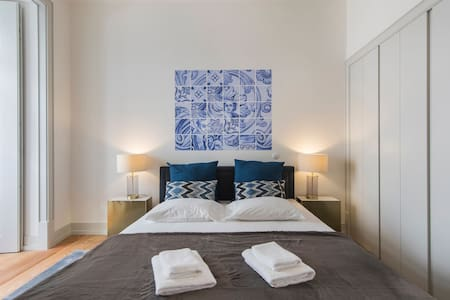 Fancy Apartment in the heart of Lisbon