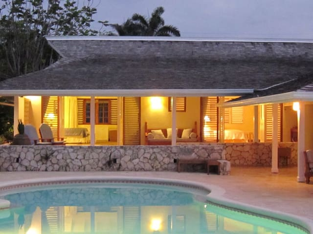 Sunset at Tryall Club | 5 Bedrooms