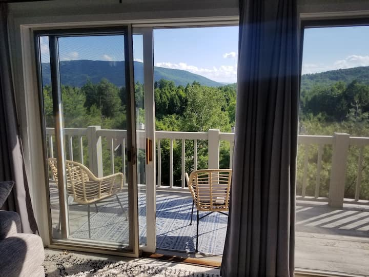 The Mountain House at Windham Ridge - Townhome
