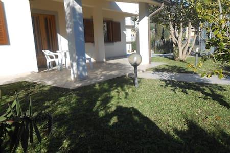 CASA  CENZINA - Camaiore - Wohnung
