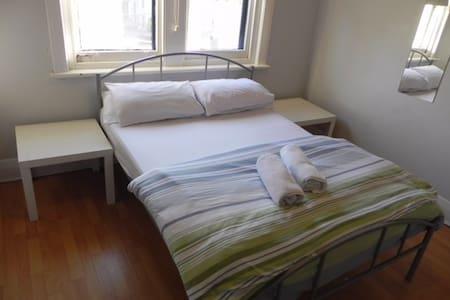 Double room near St Kilda beach - Saint Kilda - Bed & Breakfast