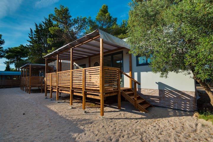 Mobile Homes Vodice - First minute