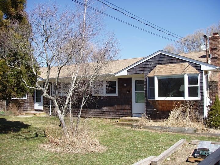 Ditch Plains Cottage