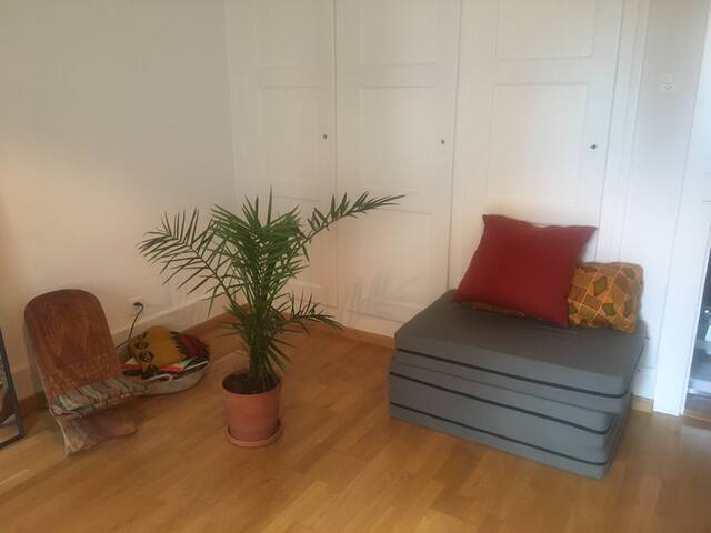 Room in shared apartment, Bern City