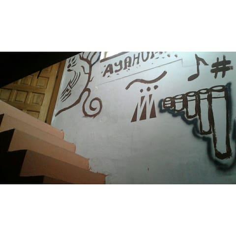 Casa Tayta Carlos