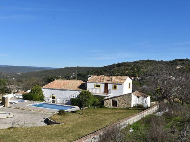 Quinta Rural - Aloja 12 pessoas