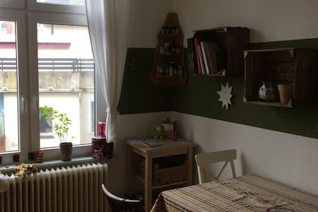 Zimmer am Wall - Emden - Daire