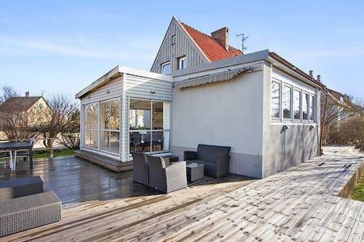 Villa in Höganäs