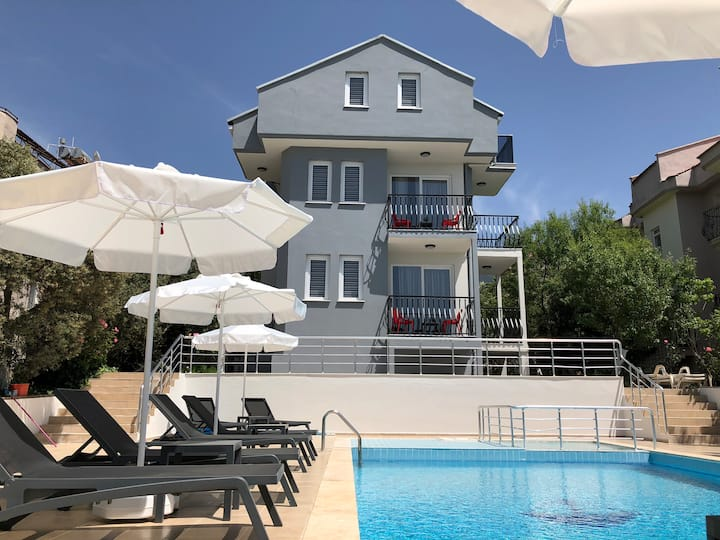 Platinum Apartments Fethiye 2