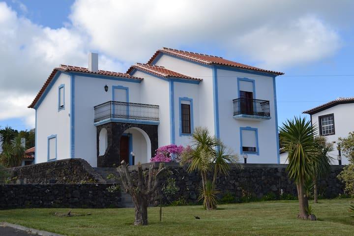 Quinta da Madredeus - Porto Martins - Hus