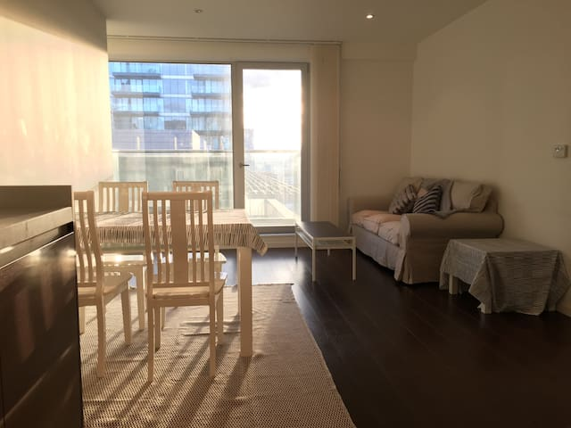5-STAR LUXURY Apartment in Canary Wharf