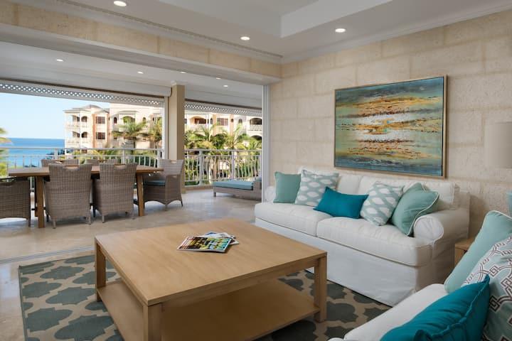 Ocean View Luxury Residence