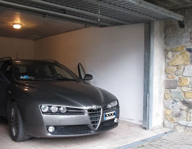 Villa indipendente - Pieve Vecchia - Rumah